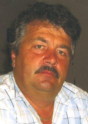 Portrait von Stefan Schmid