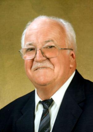Portrait von Walter Molterer
