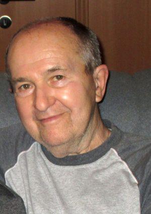 Portrait von Walter Pichler