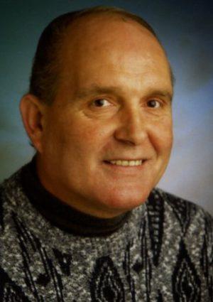 Portrait von Werner Müllner