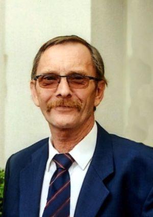 Portrait von Wolfgang Schmoll