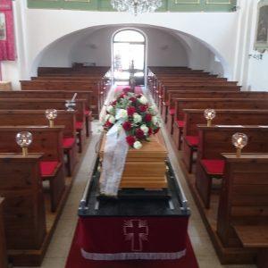 Gansbach Kirche