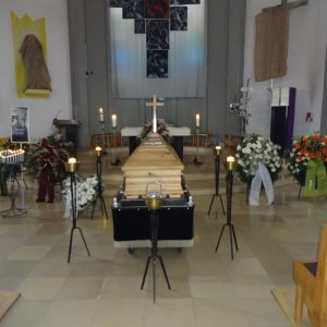Kirche Paudorf